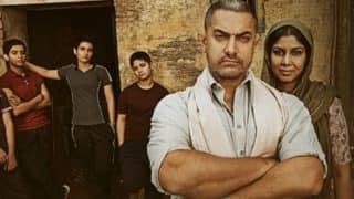 Dangal box office report: Aamir Khan starrer biopic gets close to the 400 crore-mark!