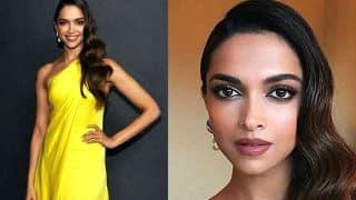 Hot or not? Deepika Padukone's Golden Globe 2017 after party look