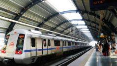 दिल्ली मेट्रो आज ले सकती है किराया बढ़ाने को लेकर फैसला