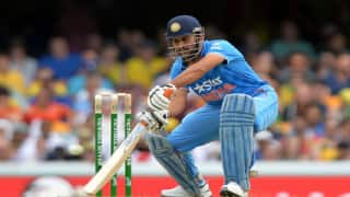 India vs England: Changed my batting order for team; will do so again, says MS Dhoni