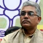 'JU a Hub of Anti-national Activities, Our Cadres Will Conduct Surgical Strike to Destroy Them': Dilip Ghosh