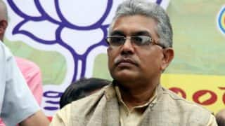 Sexual Harassment Case Against Dilip Ghosh For Derogatory Remark at Woman Anti-CAA Protester