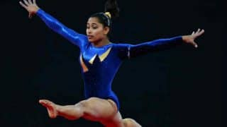 Fit Dipa Will Return To Gymnastics Soon, Says Coach
