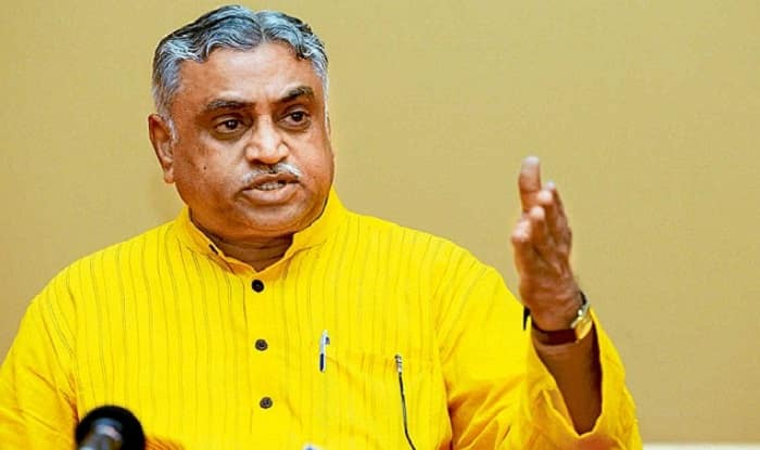 RSS distances itself from Manmohan Vaidya's remarks on reservation policy