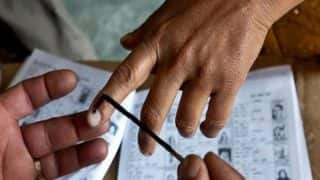 53 per cent turnout in six hours in Goa polls