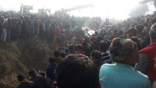 Uttar Pradesh: Six dead in bus-truck collision in Sant Kabir Nagar