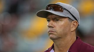 Stuart Law: Talk with Phil Simmons convinced me West Indies coach job was right