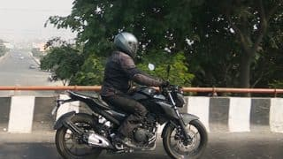 Yamaha FZ 250 Launching today: Expected price INR 1.40 lakh, gets LED headlamps
