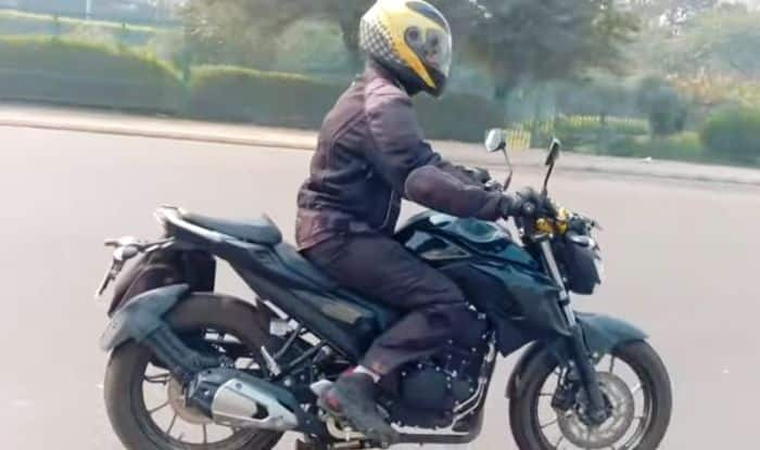 Yamaha fz 250 india launch tomorrow expected to be priced for 2017 yamaha 250 sho price