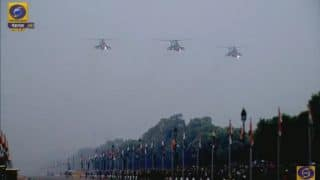 Republic Day Parade 2017: Rajpath comes alive with colours, grit and unity of India