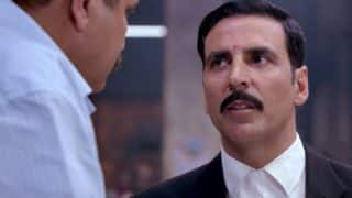 Jolly LLB 2 new trailer out: Akshay Kumar is all set to fight against injustice