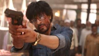 Raees banned in Pakistan! Here are the Twitter reactions to the ban on Shah Rukh Khan and Mahira Khan's movie!