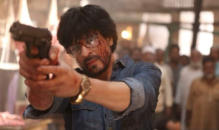 67ea60e401 Raees banned in Pakistan! Here are the Twitter reactions to the ban ...