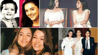 Preity Zinta Birthday Special: 7 UNSEEN pictures of the bubbly actress which will make you wish for her comeback soon!