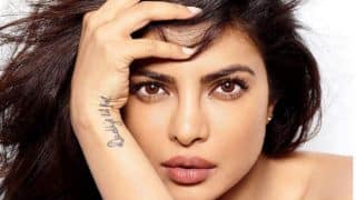 Priyanka Chopra back to Bollywood! A fabulous project in store for Baywatch hottie
