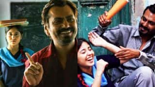 Haraamkhor star Nawazuddin Siddiqui says he doesn't care a damn about the audience! Here's why!