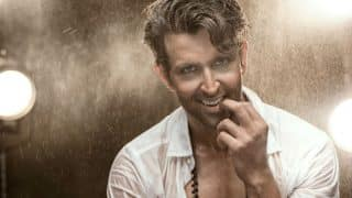 Hrithik Roshan reveals his fascination for psychological thrillers!