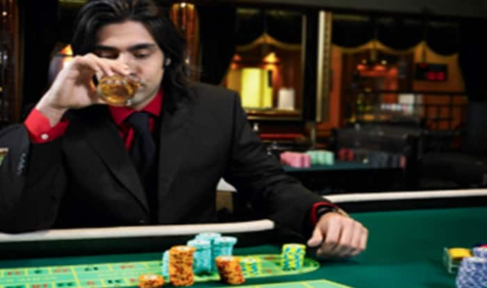 history of casino gaming industry