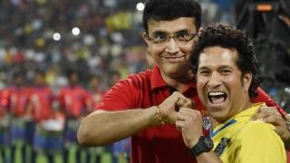 FIFA U-17 World Cup 2017: Sachin Tendulkar, Sourav Ganguly to Attend Summit Clash in Kolkata