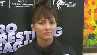 Only our father supported us, but the entire nation stands with Zaira Wasim: Geeta Phogat