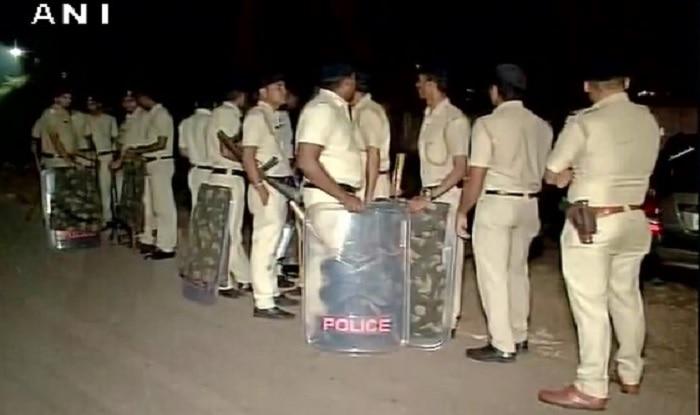 One killed, nine injured in Goa jail break attempt