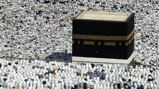 Telangana Deputy CM Mohammed Mahmood Ali requests Centre for increasing Haj subsidy budget