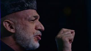 Delhi: Cousin of former Afghan President Hamid Karzai who received injuries in Kandahar bombing last week passes away
