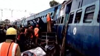 Hirakhand Express, Kanpur train accident: Time to get Railways off Twitter, on track?