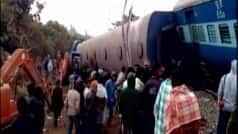 Horrific, frightening: Hirakhand Express mishap survivors recall brush with death