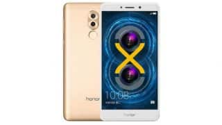 Honor 6X set for India launch on January 24: Release date, price, specifications and more