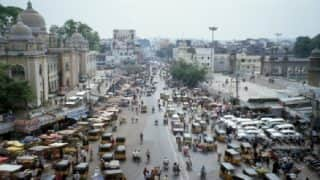 Hyderabad shocker: Autorickshaw driver drags woman for over 100 metres for revenge