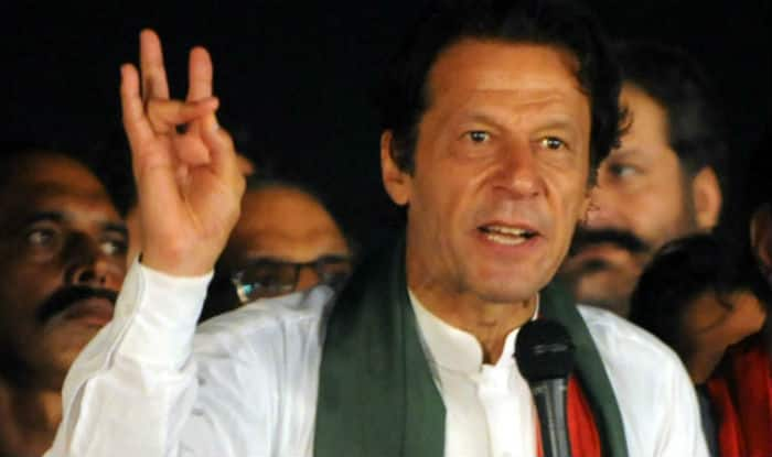 Imran Khan bowled 'googly' and India sent 2 ministers: Pakistan minister
