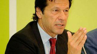 Imran Khan Asks Pakistanis to Declare 'Benami Assets' by June 30