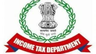 Operation Clean Money: 2 lakh logged into income tax website, 16,000 responded to messages