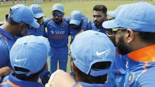 Are Indian cricketers reluctant to play the T20 series against England?