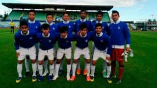 FIFA U-17 World Cup: India to face top clubs in Portugal