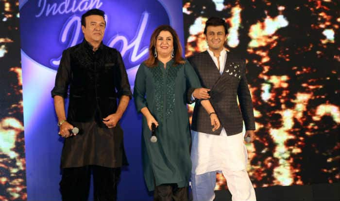 By Photo Congress || Indian Idol 2017 Judges