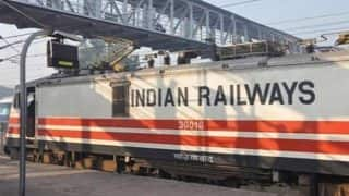 Indian Railways continues its emphasis on improvement in Railways infrastructure in North-eastern region