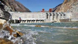 Pakistan asks India to inform of future hydel projects
