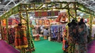 58th India International Garment Fair to begin today in New Delhi