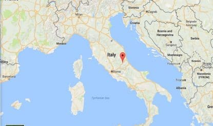 Italy quake: up to 30 feared dead in avalanche-hit hotel