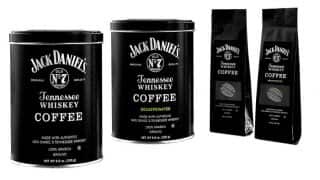 Jack Daniel's is now selling whiskey flavoured coffee and 2017 is already better!