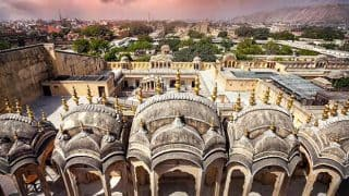 Action Plan to make Jaipur a 'World Heritage City' in Offing