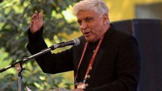 Birthday Special: WhenJaved Akhtar chanted Bharat Mata Ki Jai to challenge Asaduddin Owaisi! (Watch video)