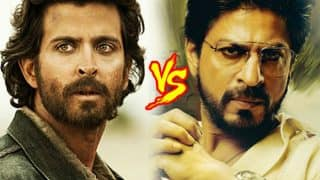 Raees vs Kaabil: Hrithik Roshan said his father is 'hurt'. Find out why.
