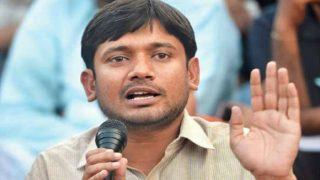 Kanhaiya Kumar May Contest 2019 Lok Sabha Elections From Bihar's Begusarai on CPI Ticket