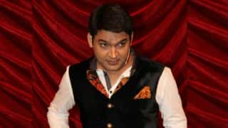 Comedy King Kapil Sharma turns producer with Firangi movie, announces news on twitter!