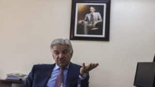 Terrorism will grow till religion is sold as commodity, says Pak Defence Minister
