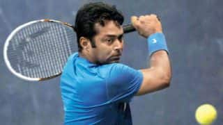 Leander Paes dropped from India's Davis Cup squad