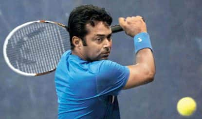Leander Paes, Rohan Bopanna dropped from Davis Cup squad